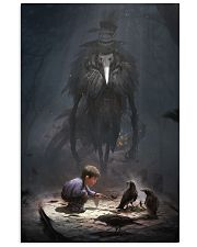 THE RAVEN - LIMITED EDITION 24x36 Poster front