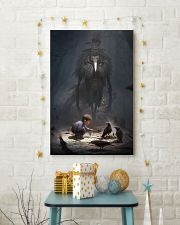 THE RAVEN - LIMITED EDITION 24x36 Poster lifestyle-holiday-poster-3