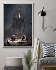 THE RAVEN - LIMITED EDITION 24x36 Poster lifestyle-poster-1