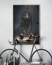 THE RAVEN - LIMITED EDITION 24x36 Poster lifestyle-poster-7
