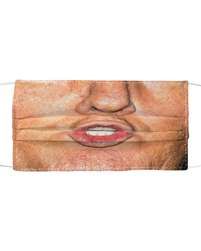 Donald Trump Cloth Face Mouth Mask