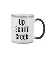Up Schiff Creek Color Changing Coffee Tea Mug Color Changing Mug color-changing-right