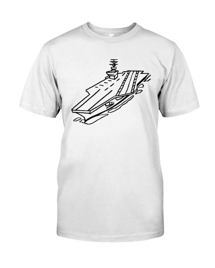 Tshirt Classic T-Shirt
