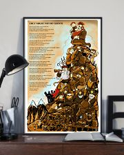 They Might Not Be Giants poem poster 11x17 Poster lifestyle-poster-2