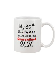 Awesome People Are Born In August Mug thumbnail