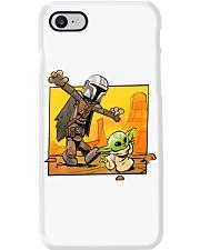 The Kid Phone Case i-phone-7-case
