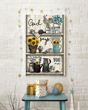 GOD 11x17 Poster lifestyle-holiday-poster-3
