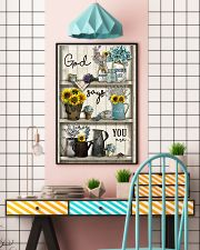 GOD 11x17 Poster lifestyle-poster-6