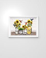 Today I Choose Joy 24x16 Poster poster-landscape-24x16-lifestyle-02