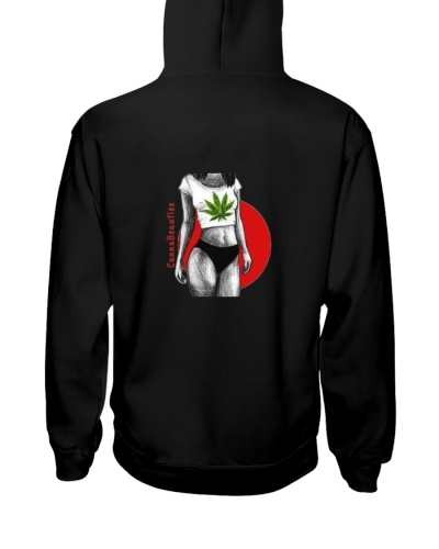 CannaBeauties - The Dark Collection