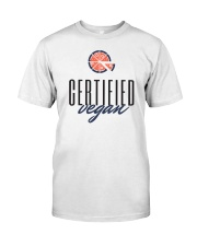 Vegan Classic T-Shirt thumbnail