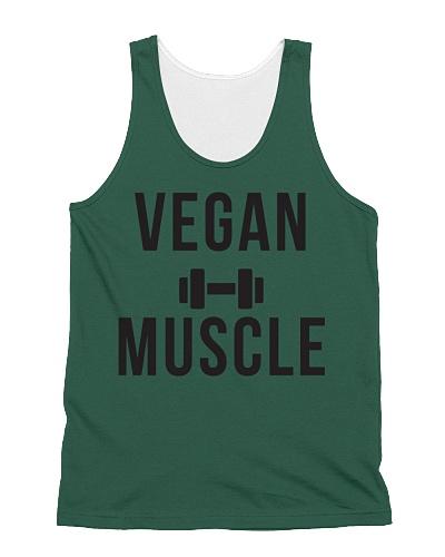 Vegan Muscle
