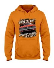 Duke - Just a Good OL' Boy 02 Hooded Sweatshirt thumbnail
