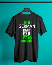GERMAN FUNNY  Classic T-Shirt lifestyle-mens-crewneck-front-3