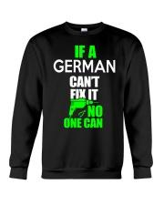 GERMAN FUNNY  Crewneck Sweatshirt thumbnail