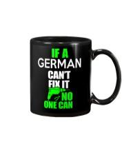 GERMAN FUNNY  Mug thumbnail