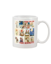 GERMAN MERRY CHRISTMAS Mug thumbnail