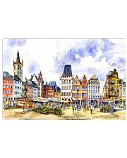 GERMANY VINTAGE TRAVEL POSTER 17x11 Poster front