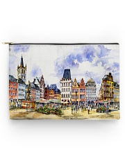 GERMANY VINTAGE TRAVEL POSTER Accessory Pouch - Large thumbnail