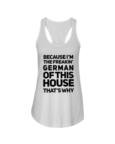 GERMAN OF THIS HOUSE