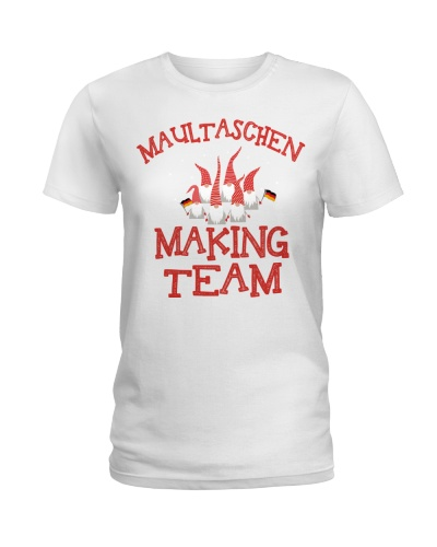 MAULTACHEN MAKING TEAM