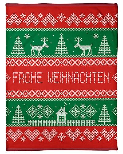FROHE WEIHNACHTEN GERMAN CHRISTMAS