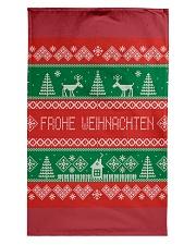 FROHE WEIHNACHTEN GERMAN CHRISTMAS Tea Towel thumbnail