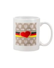 GERMANY LOVE Mug thumbnail