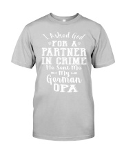 OPA FUNNY PARTNER IN CRIME Classic T-Shirt thumbnail