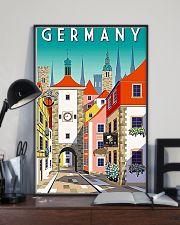 GERMANY VINTAGE BIER UND WURST 11x17 Poster lifestyle-poster-2