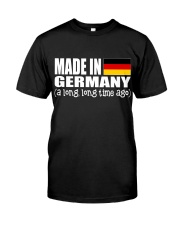 MADE IN GERMANY Classic T-Shirt front
