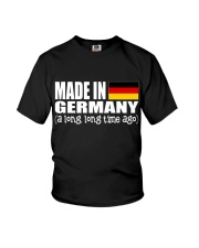 MADE IN GERMANY Youth T-Shirt thumbnail