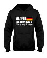 MADE IN GERMANY Hooded Sweatshirt thumbnail
