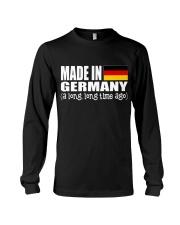 MADE IN GERMANY Long Sleeve Tee thumbnail