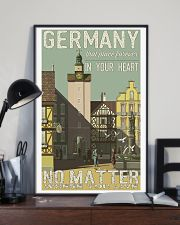GERMAN VINTAGE POSTER 11x17 Poster lifestyle-poster-2