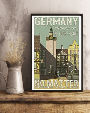 GERMAN VINTAGE POSTER 11x17 Poster lifestyle-poster-3