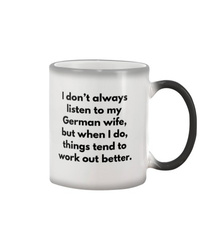 GERMAN WIFE BETTER