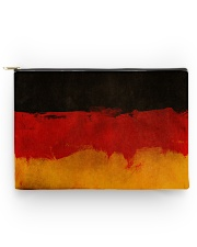 GERMANY FLAG POSTER Accessory Pouch - Large thumbnail