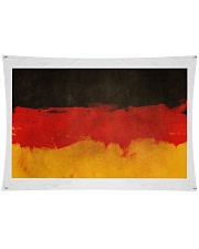 "GERMANY FLAG POSTER Wall Tapestry - 36"" x 26"" thumbnail"