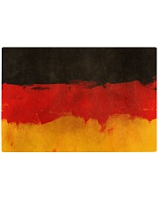 GERMANY FLAG POSTER Rectangle Cutting Board thumbnail