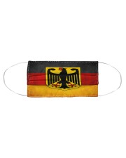 GERMAN FLAG Cloth face mask aos-face-mask-coverlet-lifestyle-front-01