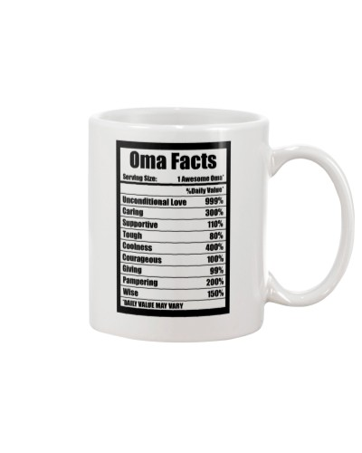 OMA FACTS