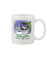 GERMAN MERRY CHRISTMAS  Mug thumbnail