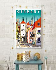 GERMANY VINTAGE 11x17 Poster lifestyle-holiday-poster-3