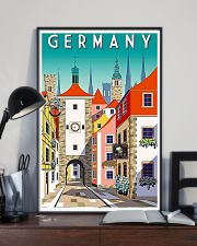 GERMANY VINTAGE 11x17 Poster lifestyle-poster-2