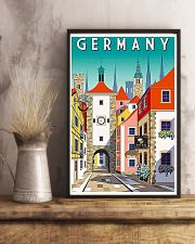 GERMANY VINTAGE 11x17 Poster lifestyle-poster-3