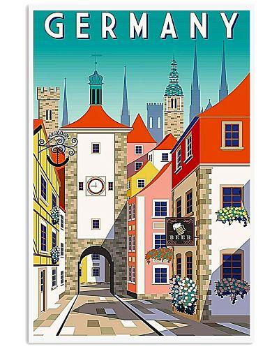 GERMANY VINTAGE