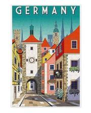 GERMANY VINTAGE 250 Piece Puzzle (vertical) thumbnail