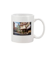GERMANY TRAVEL POSTER Mug thumbnail
