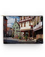 GERMANY TRAVEL POSTER Accessory Pouch - Large thumbnail